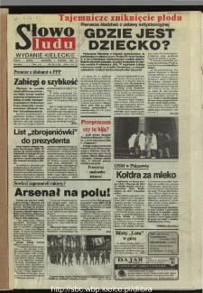 Słowo Ludu,1993 R.XLIV, nr 76