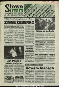 Słowo Ludu,1993 R.XLIV, nr 78