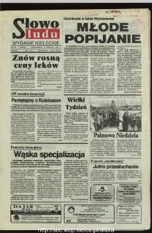 Słowo Ludu,1993 R.XLIV, nr 79