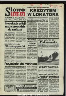 Słowo Ludu,1993 R.XLIV, nr 80