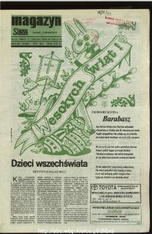 Słowo Ludu,1993 R.XLIV, nr 83 (magazyn)
