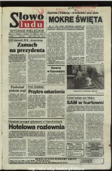 Słowo Ludu,1993 R.XLIV, nr 84