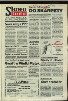 Słowo Ludu,1993 R.XLIV, nr 86