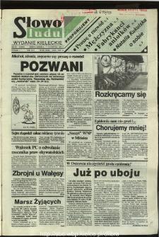 Słowo Ludu,1993 R.XLIV, nr 88