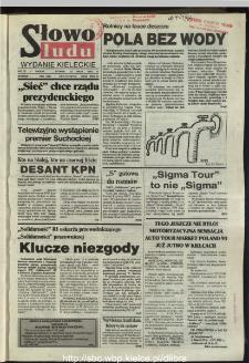 Słowo Ludu,1993 R.XLIV, nr 112