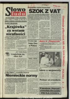 Słowo Ludu,1993 R.XLIV, nr 114
