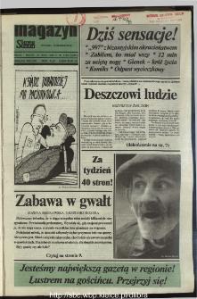 Słowo Ludu,1993 R.XLIV, nr 115 (magazyn)