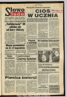Słowo Ludu,1993 R.XLIV, nr 118