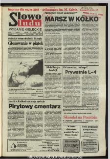 Słowo Ludu,1993 R.XLIV, nr 119