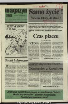 Słowo Ludu,1993 R.XLIV, nr 121 (magazyn)