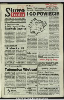 Słowo Ludu,1993 R.XLIV, nr 131