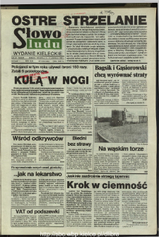 Słowo Ludu,1993 R.XLIV, nr 133