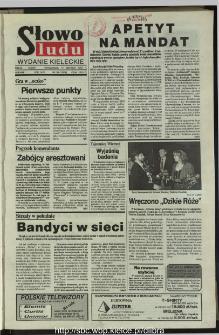 Słowo Ludu,1993 R.XLIV, nr 134