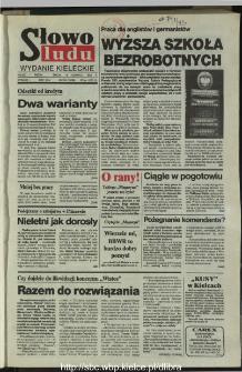 Słowo Ludu,1993 R.XLIV, nr 136
