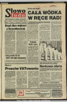 Słowo Ludu,1993 R.XLIV, nr 141