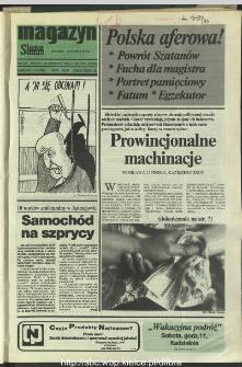 Słowo Ludu,1993 R.XLIV, nr 144 (magazyn)