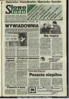 Słowo Ludu,1993 R.XLIV, nr 145 (Ostrowiec-Starachowiece-Skarżysko-Końskie)