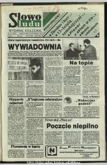 Słowo Ludu,1993 R.XLIV, nr 145
