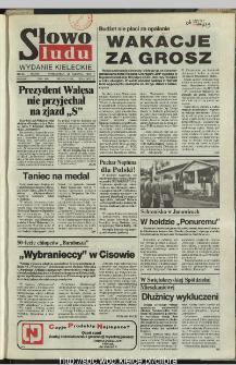 Słowo Ludu,1993 R.XLIV, nr 146