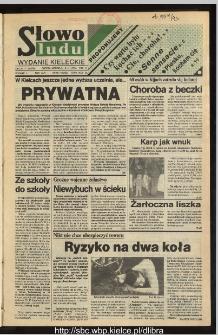 Słowo Ludu,1993 R.XLIV, nr 151