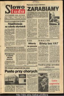 Słowo Ludu,1993 R.XLIV, nr 154