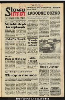 Słowo Ludu,1993 R.XLIV, nr 159