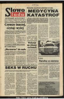 Słowo Ludu,1993 R.XLIV, nr 160