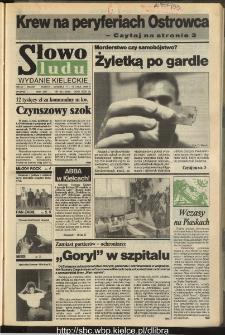Słowo Ludu,1993 R.XLIV, nr 163