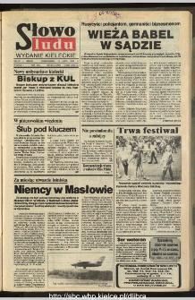 Słowo Ludu,1993 R.XLIV, nr 164