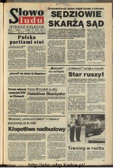 Słowo Ludu,1993 R.XLIV, nr 171