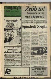 Słowo Ludu,1993 R.XLIV, nr 174 (magazyn)