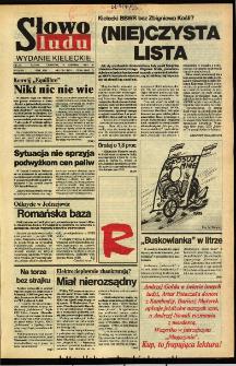 Słowo Ludu,1993 R.XLIV, nr 179