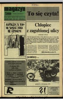 Słowo Ludu,1993 R.XLIV, nr 180 (magazyn)