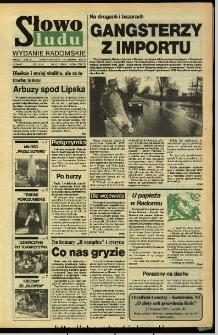Słowo Ludu,1993 R.XLIV, nr 181 (wydanie radomskie)