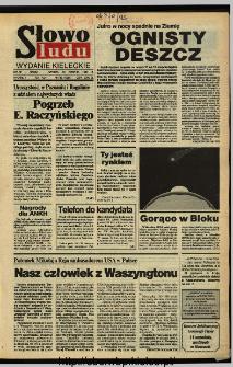 Słowo Ludu,1993 R.XLIV, nr 183