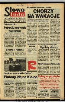 Słowo Ludu,1993 R.XLIV, nr 184