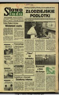 Słowo Ludu,1993 R.XLIV, nr 187