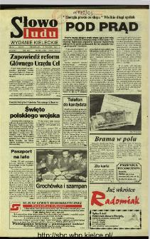 Słowo Ludu,1993 R.XLIV, nr 188