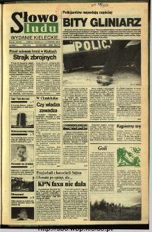 Słowo Ludu,1993 R.XLIV, nr 193