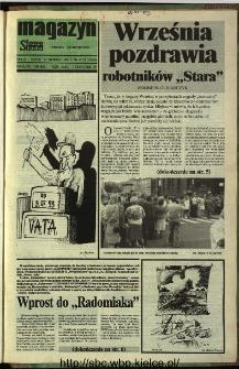 Słowo Ludu,1993 R.XLIV, nr 198 (magazyn)
