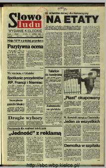 Słowo Ludu,1993 R.XLIV, nr 201