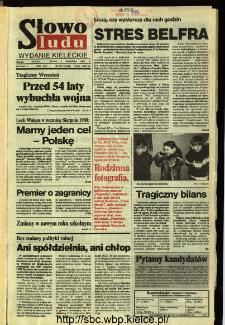 Słowo Ludu,1993 R.XLIV, nr 202