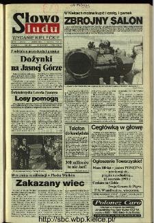 Słowo Ludu,1993 R.XLIV, nr 206