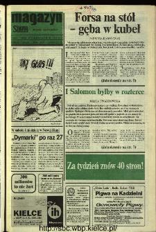 Słowo Ludu,1993 R.XLIV, nr 210 (magazyn)