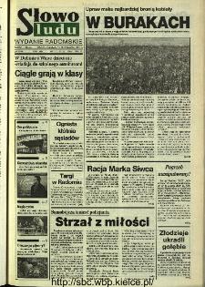 Słowo Ludu,1993 R.XLIV, nr 211 (wydanie radomskie)