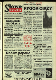 Słowo Ludu,1993 R.XLIV, nr 214