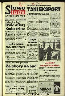 Słowo Ludu,1993 R.XLIV, nr 215