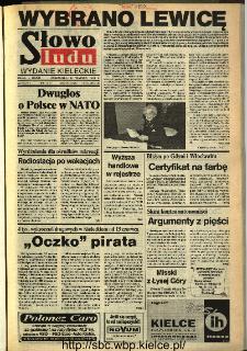 Słowo Ludu,1993 R.XLIV, nr 218