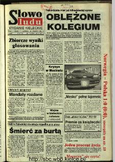 Słowo Ludu,1993 R.XLIV, nr 221