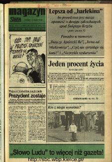 Słowo Ludu,1993 R.XLIV, nr 222 (magazyn)